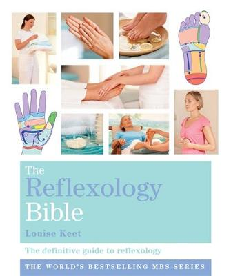 Picture of The Reflexology Bible: Godsfield Bibles