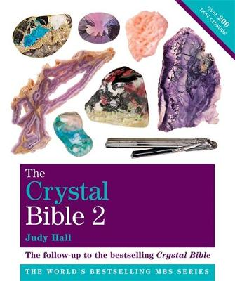 Picture of The Crystal Bible: Godsfield Bibles: Volume 2