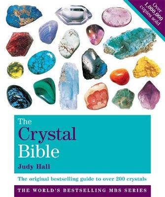 Picture of The Crystal Bible: Godsfield Bibles: Volume 1