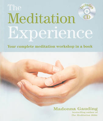 Picture of The Meditation Experience: Godsfield Experience