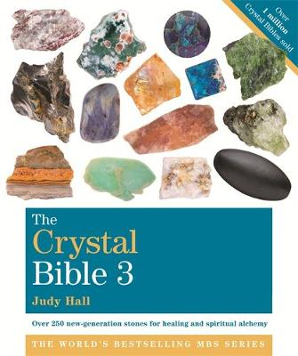 Picture of The Crystal Bible: Godsfield Bibles: Volume 3
