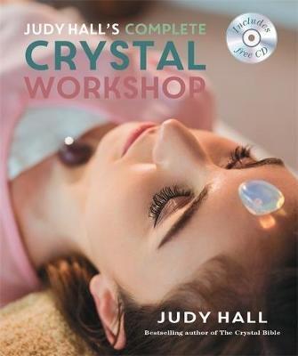 Picture of Judy Hall's Complete Crystal Workshop