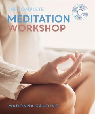 Picture of The Complete Meditation Workshop: Godsfield Experience