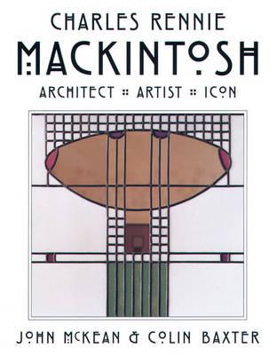Picture of Mackintosh: Architect, Artist, Icon