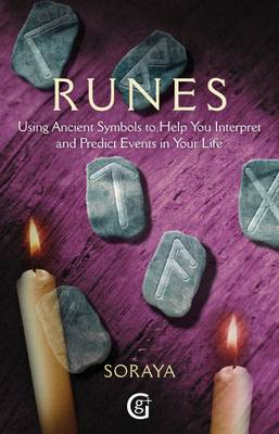 Picture of Runes (Soraya Series)