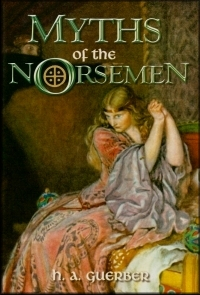 Picture of Myths of the Norsemen