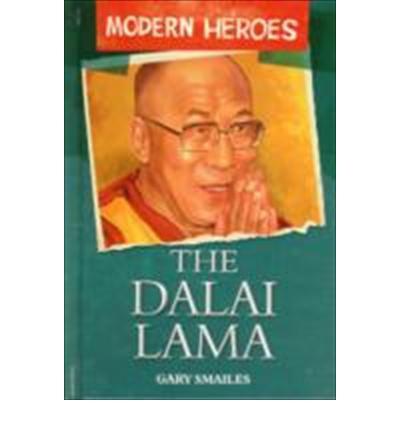 Picture of The Dalai Lama
