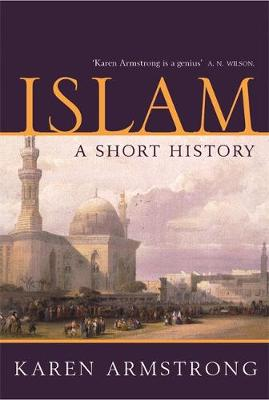 Picture of Islam: A Short History
