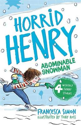 Picture of Horrid Henry and the Abominable Snowman: Book 14