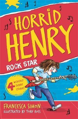 Picture of Horrid Henry Rocks