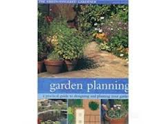 Picture of CLEARANCE- GARDEN PLANNING