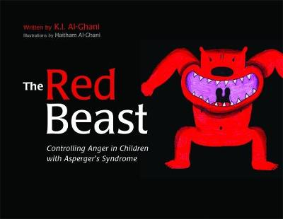 Picture of The Red Beast: Controlling Anger in Children with Asperger's Syndrome
