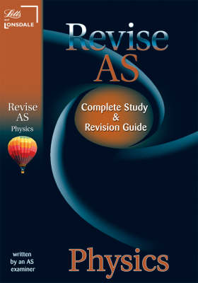 Picture of Physics: Study Guide