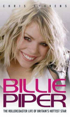 Picture of Billie Piper: A Biography
