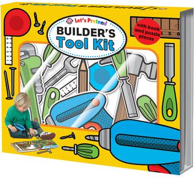 Picture of Builder's Tool Kit