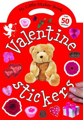 Picture of Valentine Stickers
