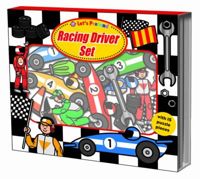 Picture of Race Driver Set