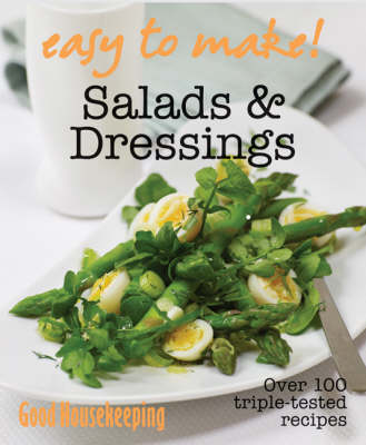 Picture of Salads and Dressings: Over 100 Triple-Tested Recipes