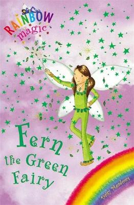 Picture of Fern the Green Fairy: The Rainbow Fairies:  Book 4