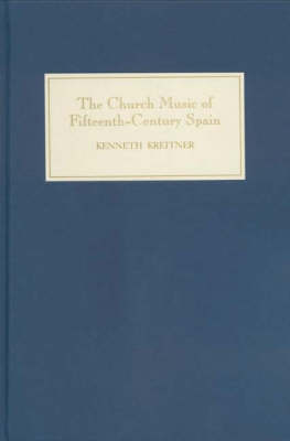 Picture of The Church Music of Fifteenth-century Spain