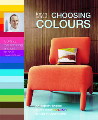 Picture of Choosing Colours
