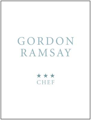 Picture of Gordon Ramsay 3* Chef