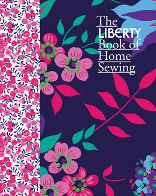 Picture of The Liberty Book of Home Sewing