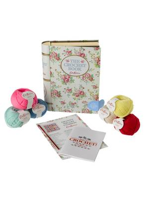 Picture of The Crochet Tin Book