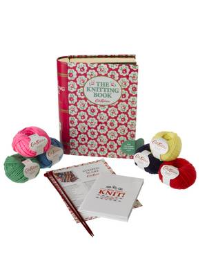 Picture of The Knitting Tin Book