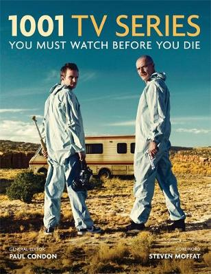 Picture of 1001 TV Series: You Must Watch Before You Die