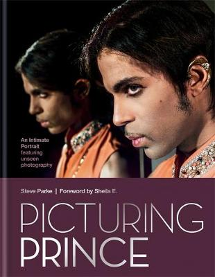 Picture of Picturing Prince: An Intimate Portrait