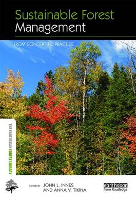 Picture of Sustainable Forest Management: From Concept to Practice