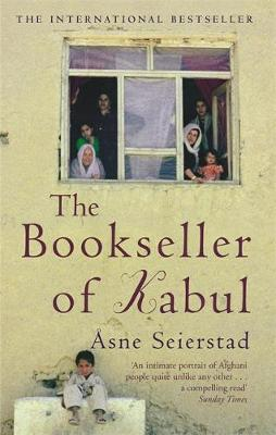 Picture of The Bookseller of Kabul