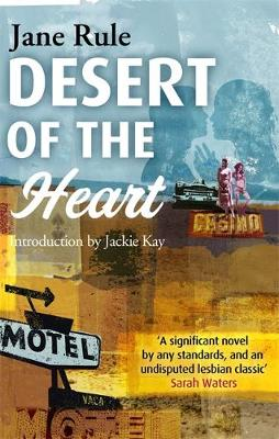 Picture of Desert of the Heart
