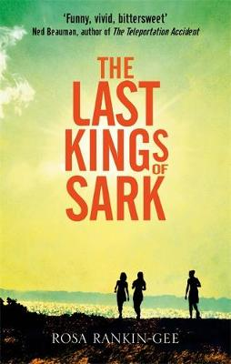 Picture of The Last Kings of Sark