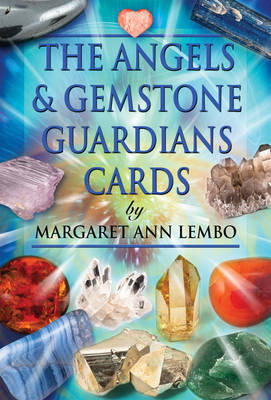 Picture of The Angels and Gemstone Guardians Cards