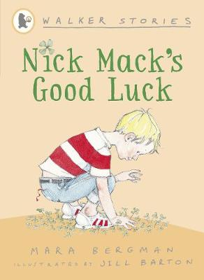 Picture of Nick Mack's Good Luck