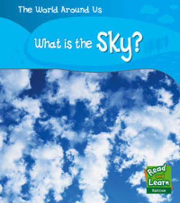 Picture of What is the Sky?