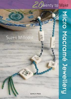 Picture of Micro Macrame Jewellery