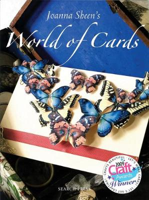 Picture of Joanna Sheen's World of Cards
