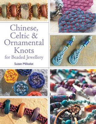 Picture of Chinese, Celtic & Ornamental Knots