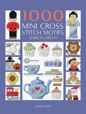 Picture of 1000 Mini Cross Stitch Motifs
