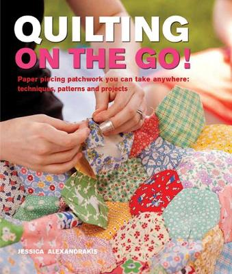 Picture of Quilting on the Go