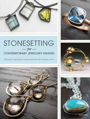 Picture of Stonesetting for Contemporary Jewellery Makers