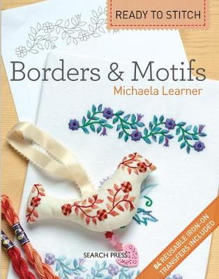 Picture of Ready to Stitch: Borders & Motifs