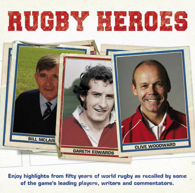 Picture of Rugby Heroes