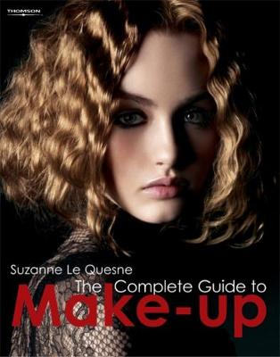 Picture of The Complete Guide to Make-up