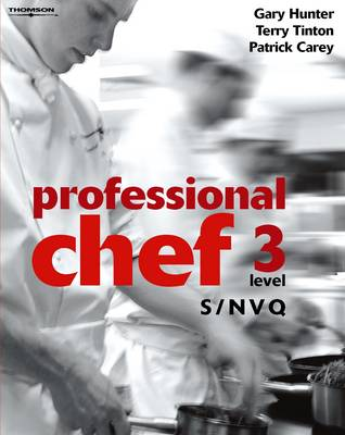 Picture of Professional Chef: Level 3: S/NVQ
