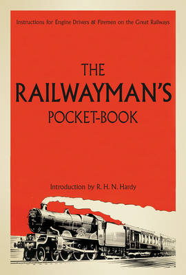 Picture of The Railwayman's Pocket Book