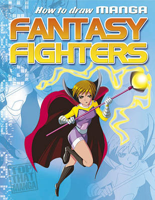 Picture of Fantasy Fighters